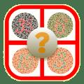 Offline PRO Color Blind Test Icon