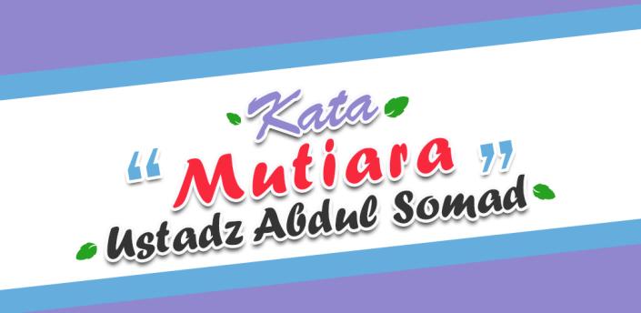 Kata Mutiara Ustadz Abdul Somad apk