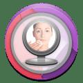 Pocket Mirror - Selfie App Icon