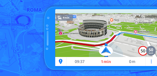 Offline GPS apk