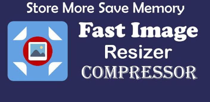 Fast Image Resizer - Image compressor in kb apk