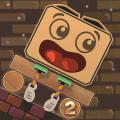 Wake Up the Box 2: Physics-based Puzzle Icon