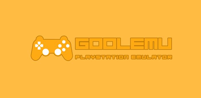 GoolEmu (Playstation Emulator) apk