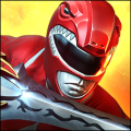 Power Rangers Legacy Wars Wallpapers Icon