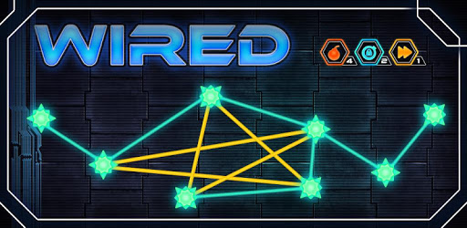 Wired apk