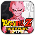 Dragon Ball Z: Buu's Fury Icon
