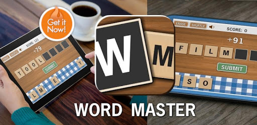 Word Master - Free apk