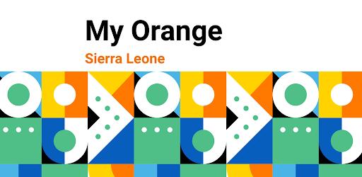 My Orange Sierra Leone apk