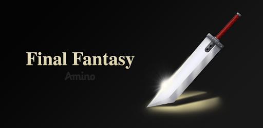 Amino para Final Fantasy apk