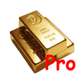Precious metals of CB (Pro) Icon
