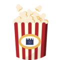 Watch Free Movies & TV Shows Icon
