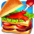 🥪🥪My Cooking Story - Deli Sandwich Master Icon