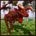 Dragon Simulator Icon