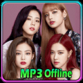 Best Song Blackpink Offline Icon