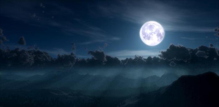 Lunar calendar Dara-Lite apk