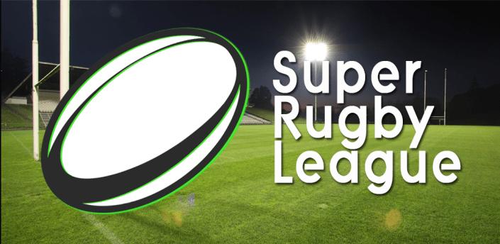 Super Rugby League apk