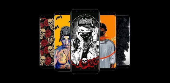 Ghetto Wallpapers 🔥 2020 apk