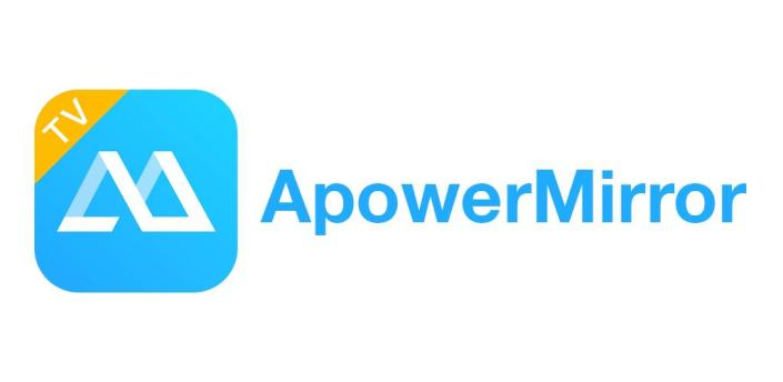 ApowerMirror- Mirror your screen on TV apk