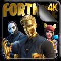 Fortnite Epic Skin HD Wallpaper Icon