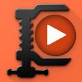 MP4 Video Compressor Icon