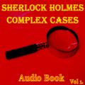 Sherlock Holmes - Complex Cases Icon