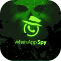 WhatsSpy App Icon