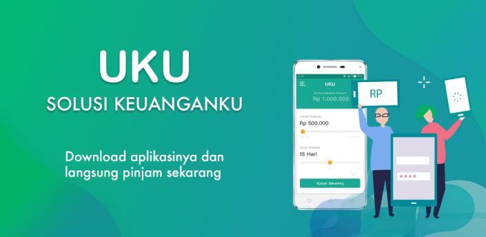 UKU - Pinjaman Uang Online Dana Tunai apk