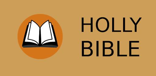 The Holy Bible apk