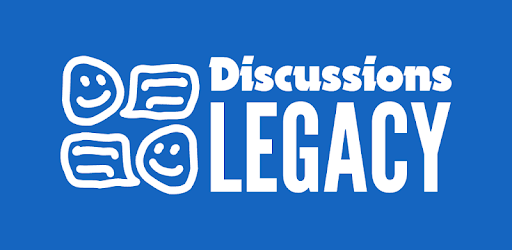 Discussions Legacy apk