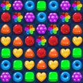 Sweet POP Mania : Candy Match 3 Icon