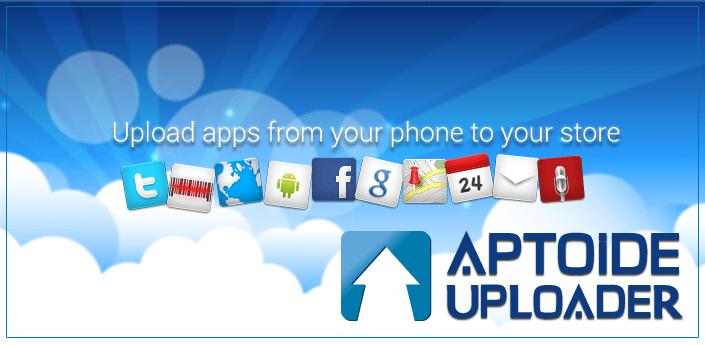 Aptoide Uploader apk