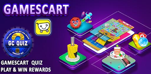 Gamescart - New games and friends challenge apk