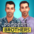 Property Brothers Home Design Game Icon