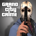 Crime City Gangster game Icon