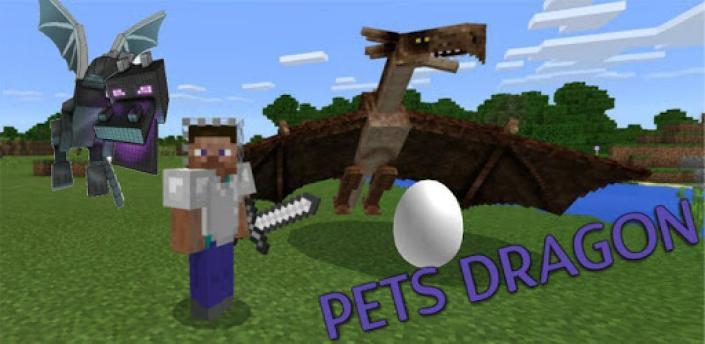 Pet Dragons Mod apk