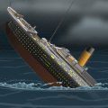 Escape Titanic Icon