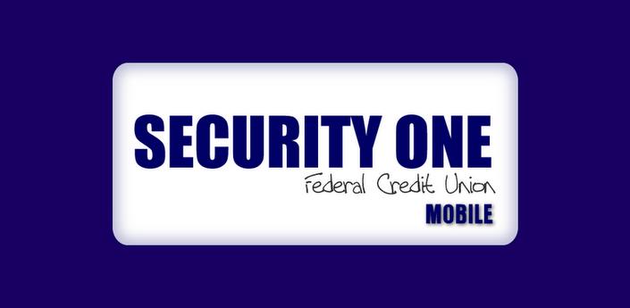 Security One FCU apk