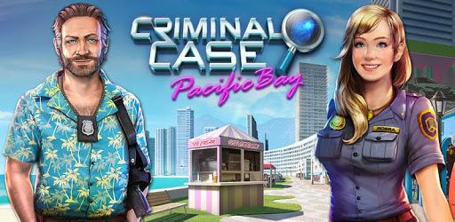 Criminal Case: Pacific Bay apk