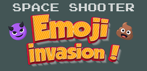 Space Shooter Emoji Invasion apk