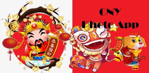 CNY Photo App apk