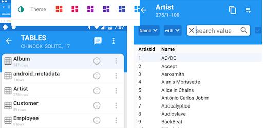 SQLite Editor Master Pro apk