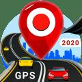 voice navigation - Transit Maps Navigator Icon