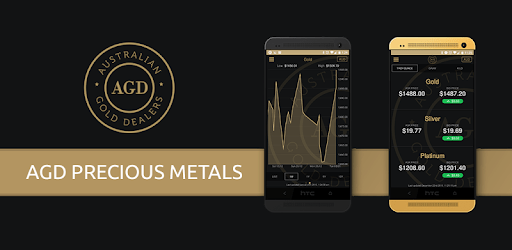 AGD Live Gold Price Calculator apk