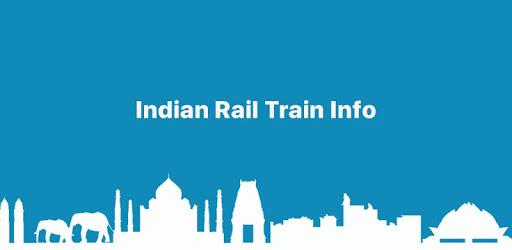Indian Rail Train Info apk