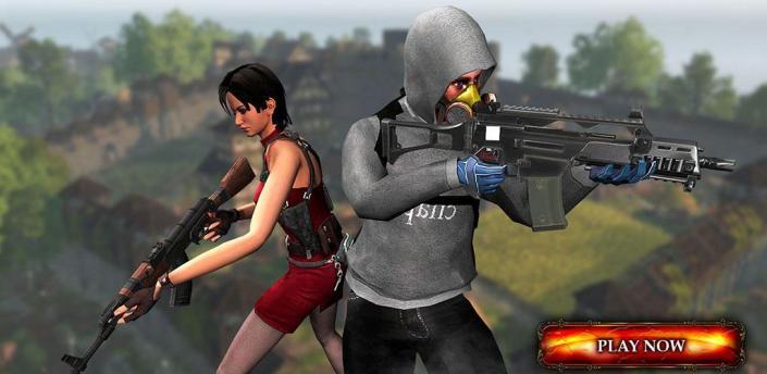 Cross Fire Battleground: Last Player apk