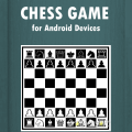 Chess Game for Android Icon
