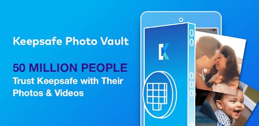 Keepsafe Photo Vault: Hide Private Photos & Videos apk