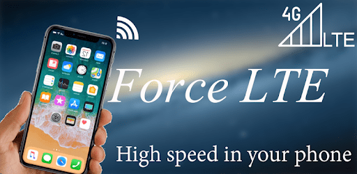 Force 4G Network - 4G LTE Mode apk