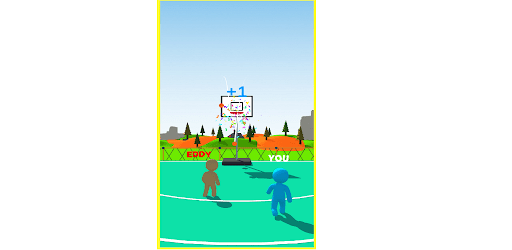 Basket Shooter 3D apk