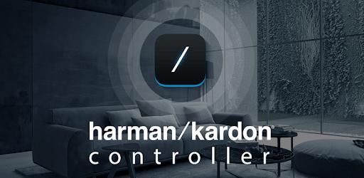 Harman Kardon Controller apk